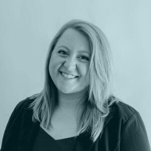 Lauren Reid, Director of Marketing at Tetra Defense